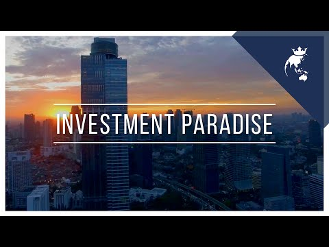 Indonesia | The World Investment Paradise [2018]