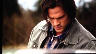 Supernatural-Captain America