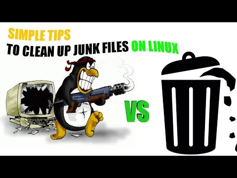 How To Easily Clean Up Junk Files On Linux