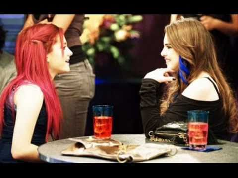 Victorious - Give It Up - Ariana Grande ft. Elizabeth Gillies