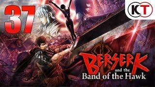 BERSERK and the Band of the Hawk - Walkthrough Part 37: The Berserker Armor