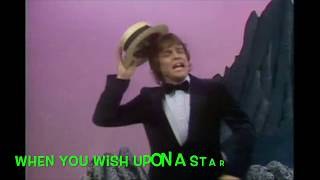 Muppet Songs: Mark Hamill  When You Wish Upon a Star