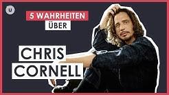5 Wahrheiten über Chris Cornell | uDiscover Music