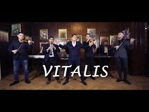 Vitalis - Distreaza-te baby ( Oficial Video ) 2018