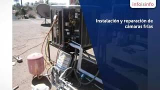Aire acondicionado en Puebla - Piarsa Proyecto E Ingenieria Aire Y Refrigeracion S.A De C.V Mp3