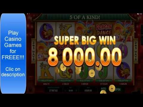 Dragon Dance Casino Games Hack   BEST PLAYS IGT CASINO GAME ONLINE FREE   BIG WIN