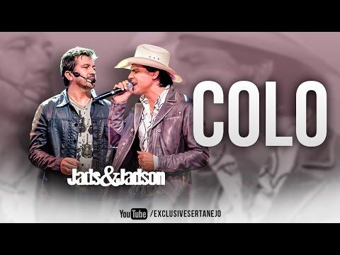 Jads e Jadson - Colo ( 2014 ) Part. Victor e Léo