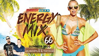 Download ENERGY MIX 66/2020 mix by Thomas & Hubertus - Energy2000. Best Dance Music 2020!