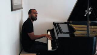 Hark! The Herald Angels Sing - Piano Cover