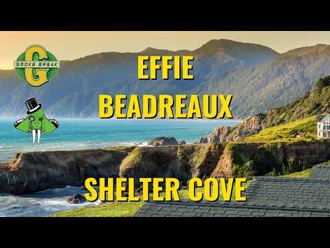 GW Smoke Break TV - Effie Boudreaux Lost Coast Wellness Shelter Cove, CA.