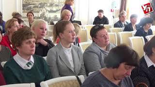 Ульяновские архивисты отметили 100-летие Государственной архивной службы России