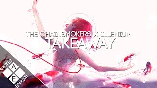 Gambar cover The Chainsmokers & ILLENIUM - Takeaway (ft. Lennon Stella)