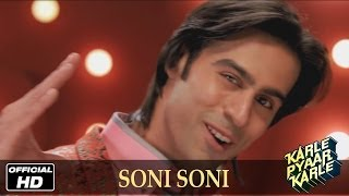 Karle Pyaar Karle | Soni Soni - Official Song | Shiv Darshan, Hasleen Kaur