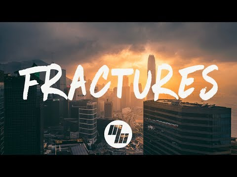 Illenium - Fractures (Lyrics / Lyric Video) feat. Nevve, Trivecta Remix