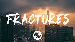 Illenium - Fractures (Lyrics / Lyric Video) feat. Nevve, Trivecta Remix