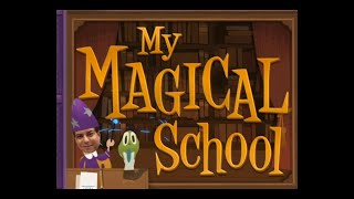 SB My Magical School