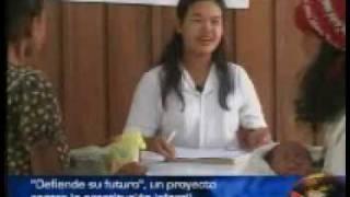 La Universidad de Navarra presenta un proyecto solidario para prevenir la prostitución infantil
