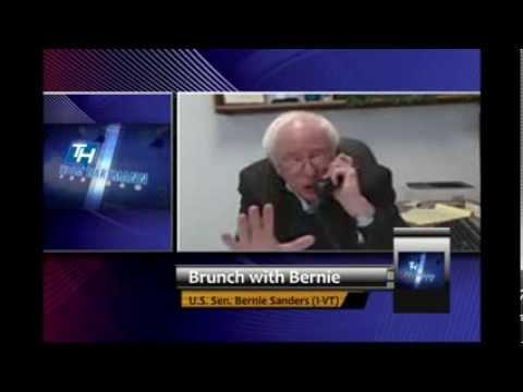 Brunch With Bernie - January 10, 2014