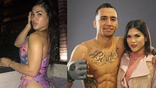 UFC Fighter Rachael Ostovich Breaks Silence After Husband Nearly BEATS Her To Death!