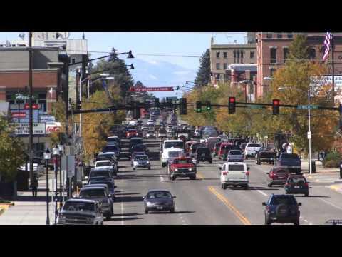 About Bozeman, Montana