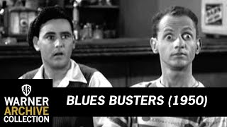 Bowery Boys Blues Busters (Preview Clip)