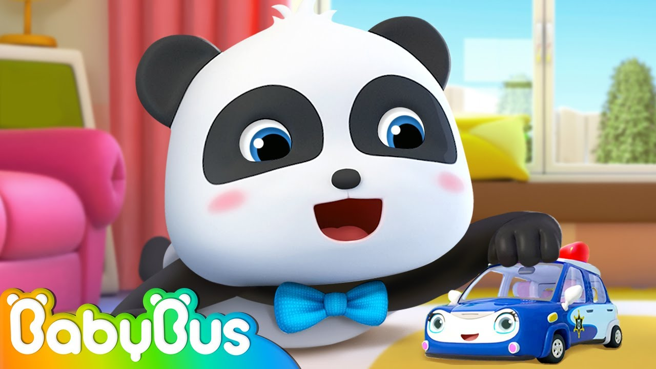 VEHICLE Sounds Song 🚑🚒🚓 | Learning Videos For Kids | Nursery Rhymes | Kids Songs | BabyBus