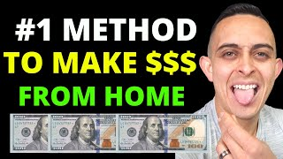 My Favorite Ways To Make Income From Home | HOW TO MAKE MONEY ONLINE FROM HOME 2020