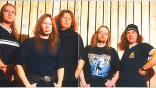 Stratovarius - Playing With Fire live in Rauma, Finland 1998