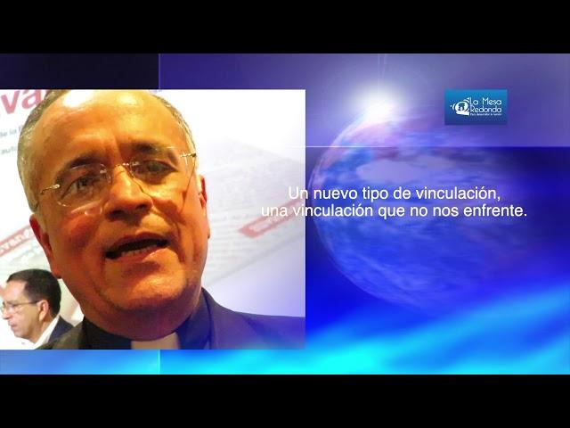 La Mesa Redonda - Monseñor Silvio Baez