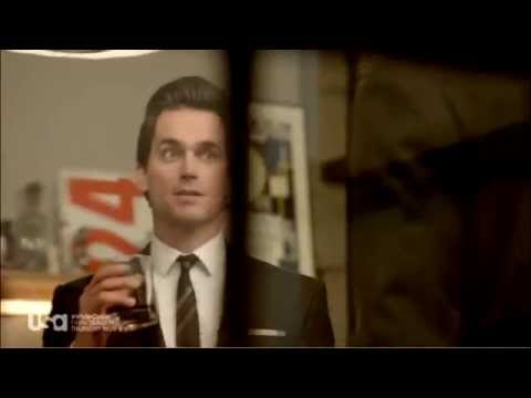 White Collar Season 6 - Best and Final Heist - official USA promo HD