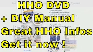 FreeFromFuel.com HHO DVD - Highly Recommended