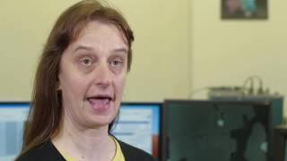 EU Space Awareness Career Interviews: Susanne Schwenzer, Planetary Scientist // 01 Current Job