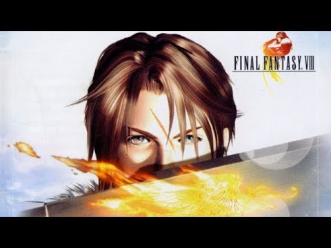Clement Remembers Final Fantasy! (VIII)