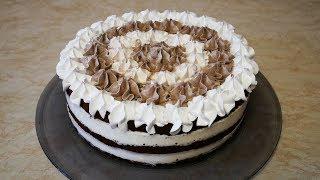 Торт ,просто тает во рту