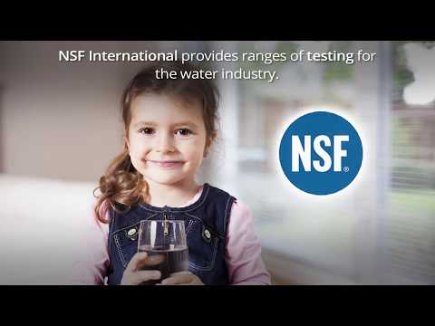 NSF/ANSI Certification | What Is It, And Why Is It Important?