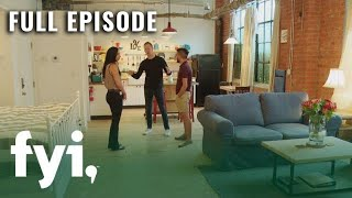 Tiny House Hunting: Tiny Together In Cleveland  Season 4, Episode 17  | Full Episode | Fyi