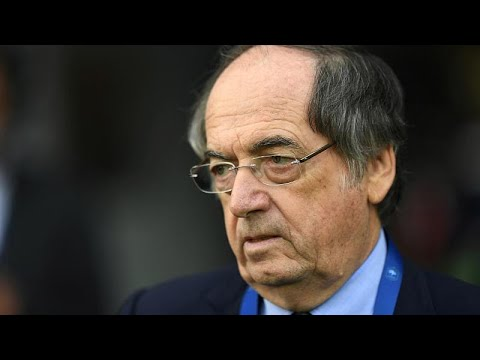 رئيس الاتحاد الفرنسي يطلب عدم تعليق المباريات عند إطلاق هتافات ضد المثليين…  - 19:54-2019 / 9 / 10