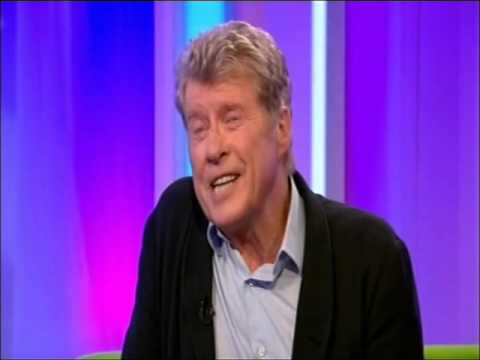 Michael Crawford interview 2016 - Phantom