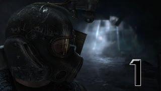 видео Прохождение Метро 2033