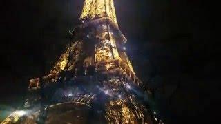 PARIS vlog! Париж/ Лувр / Вечерняя набережная Сены/ огни Эйфелевой башни(Всем привет! Сегодня небольшая видео Лувра, улочек Парижа и ночного города. Обязательно досмотрите до конца..., 2015-12-04T12:05:07.000Z)