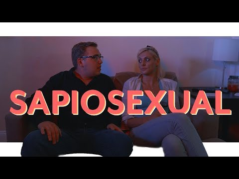 What Is A Sapiosexual?