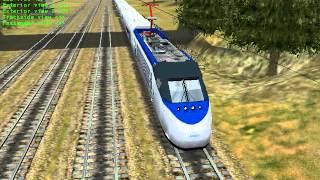 MSTS:Amtrak