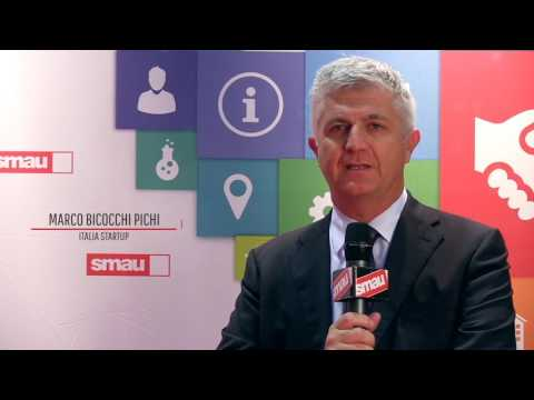 Smau Milano 2016 | Osservatorio Open Innovation e Corporate Venture Capital DEF