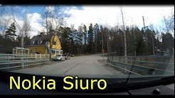 Sastamala Karkku -Nokia Siuro- Autoilua-Koskibaari