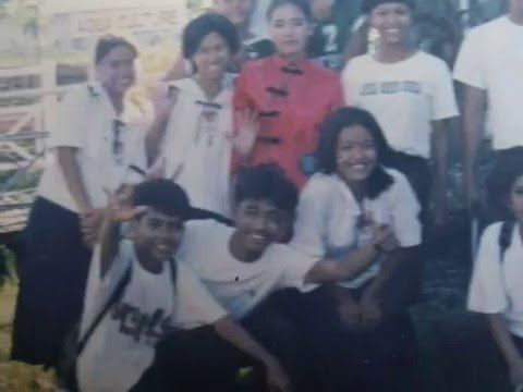 Graduation Song NLNCHS 2001