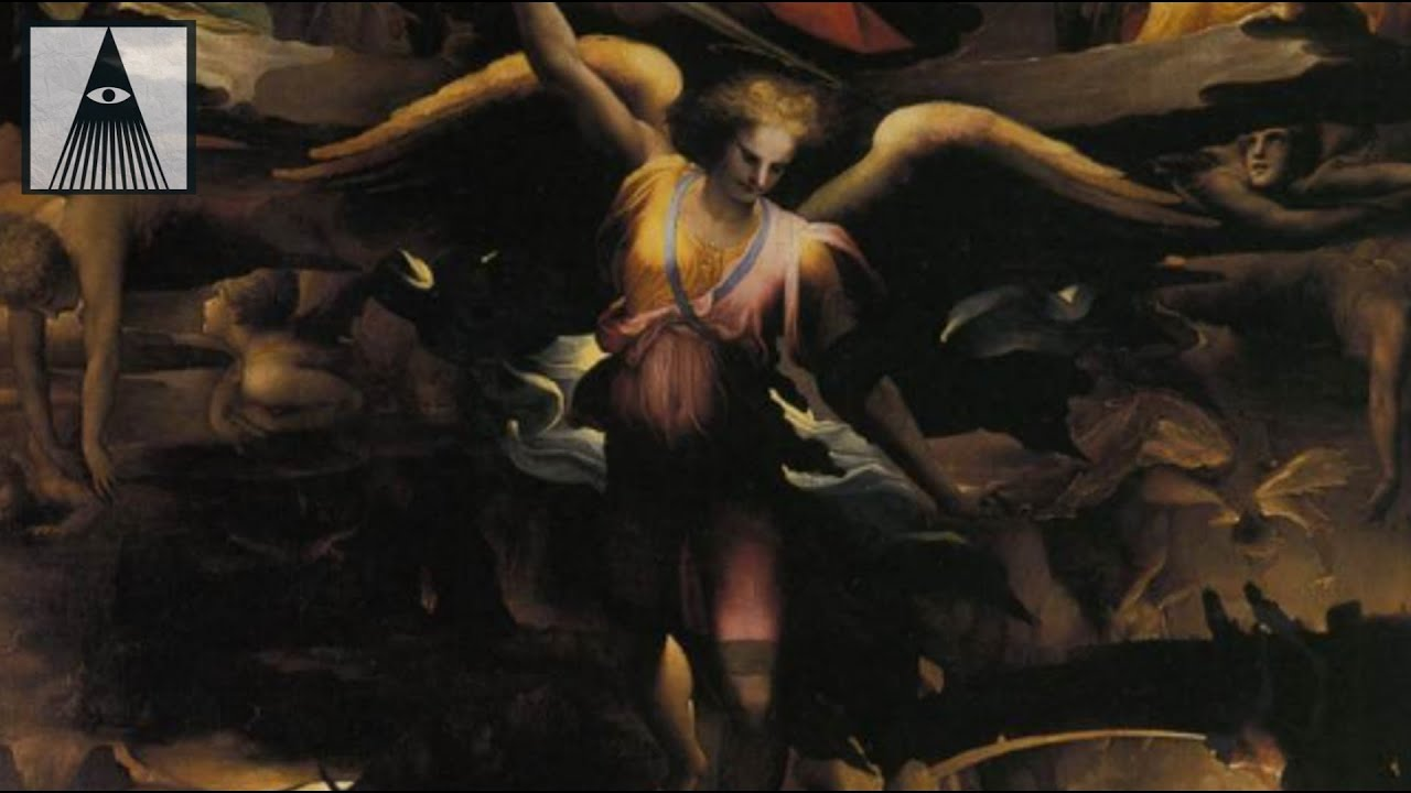 Satan en Satanisme