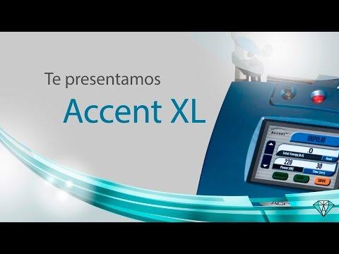Radiofrecuencia - Accent XL