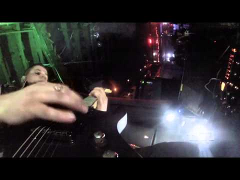 PART-1: THE RABID WHOLE - ULTRAWIRED GENERATION TOUR USA/CAN (SPRING 2013 w/Dope Stars Inc) LIVE