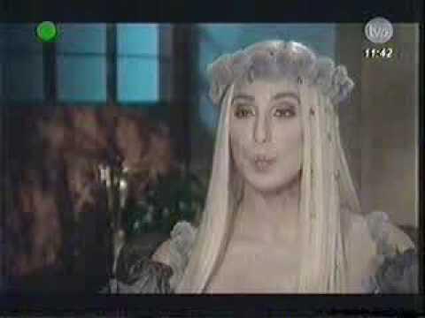 Cher Living Proof 3