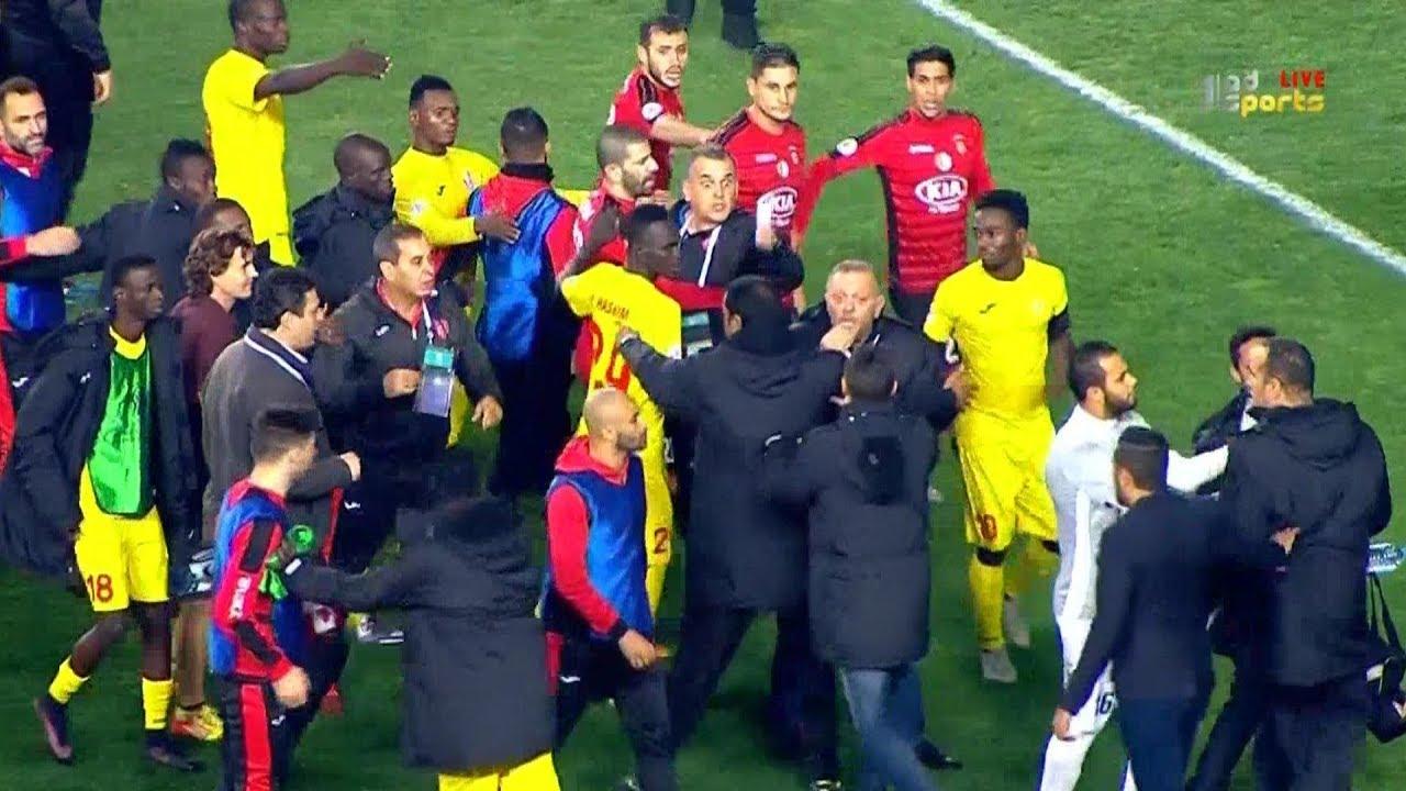 ملخص مباراة اتحاد الجزائر 2-0 المريخ السوداني | كأس زايد للأندية الأبطال 10-12-2018